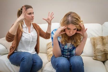 TDAH - Família X Diagnosticado