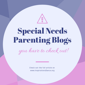 Special Needs Blog Posts You Have to Check Out