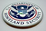 Dept. Homeland Security