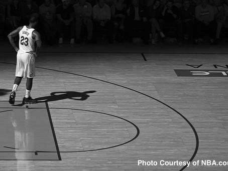 NBA Finals, Game 2 Takeaways: I Feel Ya, LeBron.