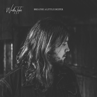 Breathe A Little Deeper - CD Album Cover