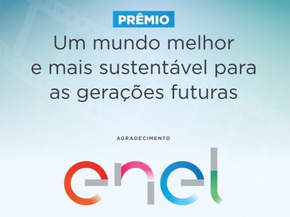 Prêmio Enel de Sustentabilidade será entregue no 30° Cine Ceará