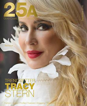 Tracy Turco Trendsetter