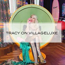Tracy Turco VillageLuxe