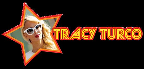 Tracy Turco Logo