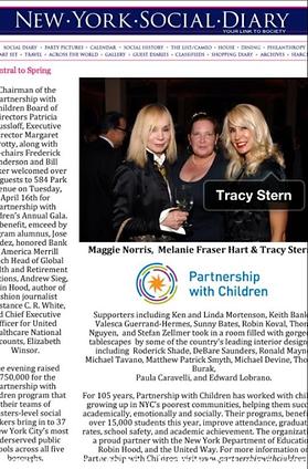 Tracy Turco Press
