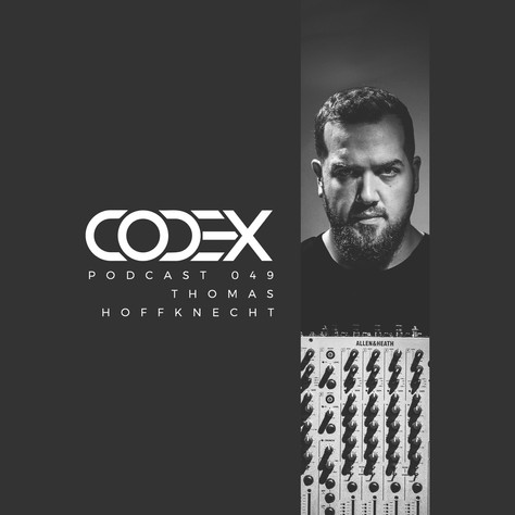 Codex Podcast 049 With Thomas Hoffknecht