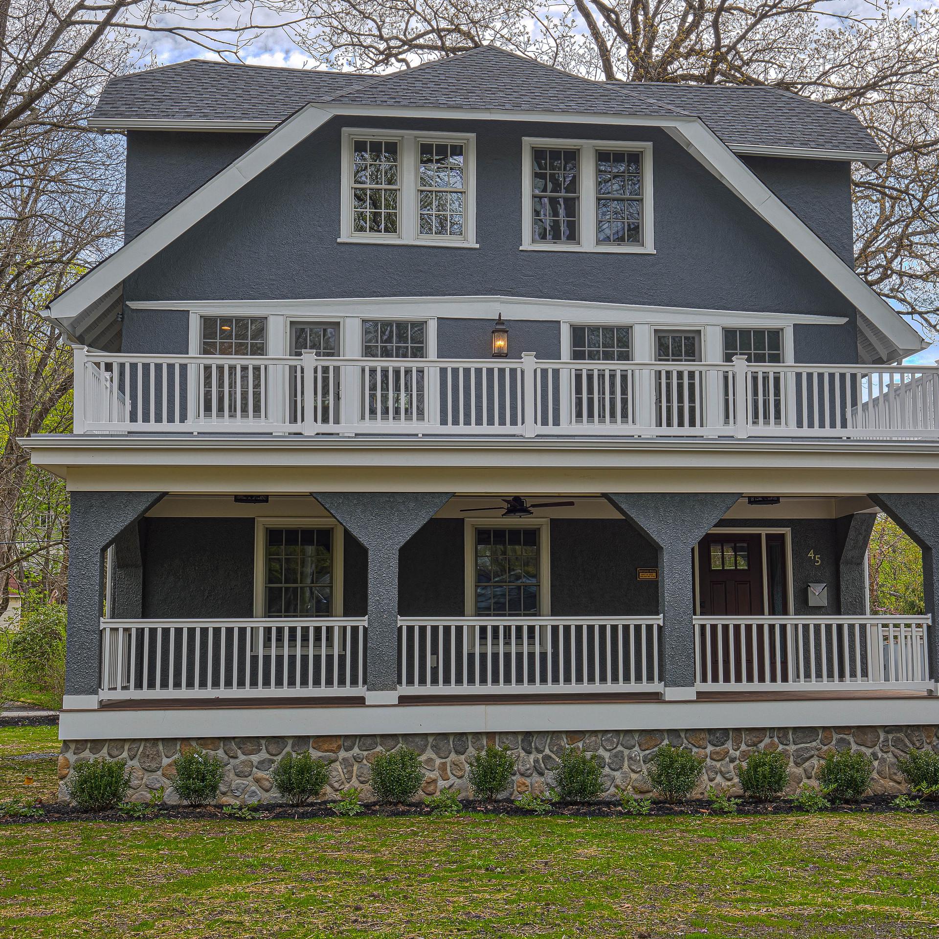 45 Lowell, Mountain Lakes NJ
