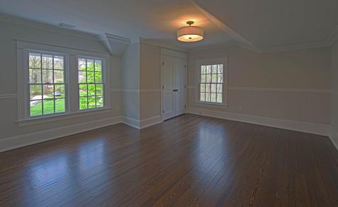 Bedroom 2 3rd Floor