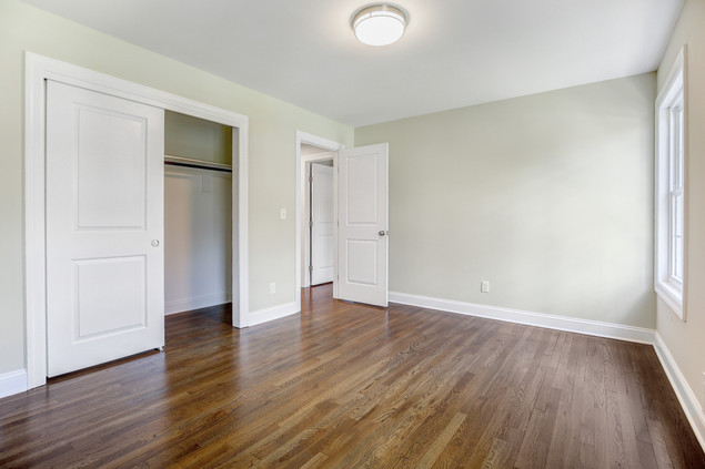 Bedroom 1 2nd Floor