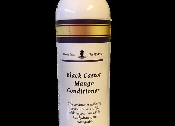 Black Castor Mango Conditioner