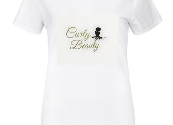 Beauty From The Roots T Shirt