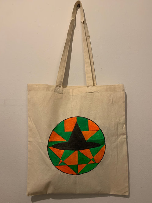 Witch Tote