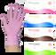 使い捨てニトリル手袋、「人気のピンク」が入荷しました。
