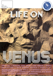 OPEN CALL: Life On Venus
