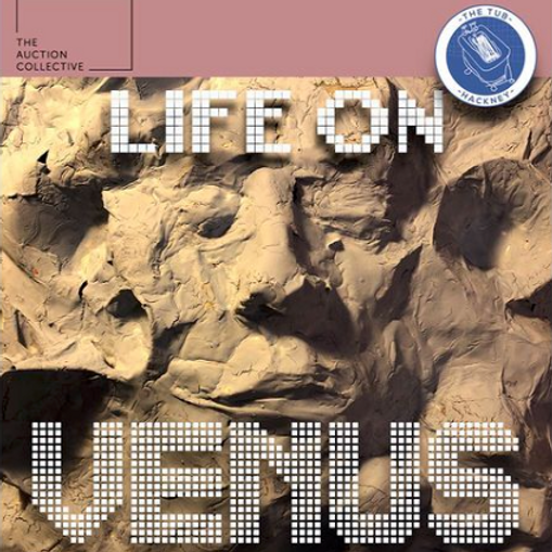 Live Stream Auction: Life on Venus Selected Works
