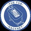 the tub hackney logo