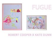 Robert Cooper X Kate Dunn: FUGUE