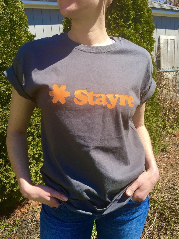 Stayre T Shirt