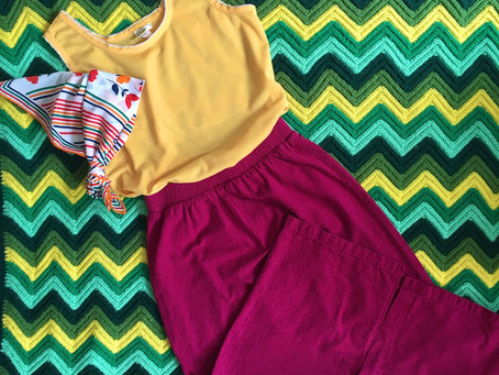 Easy On The Eyes & The Pocketbook: Your New Kitschy Wardrobe