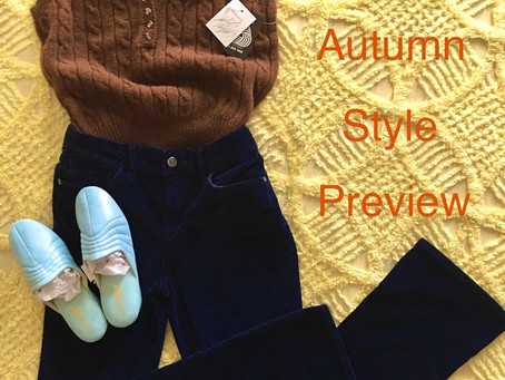 Mini Fall Style Preview
