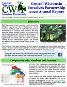 2020 annual report photo