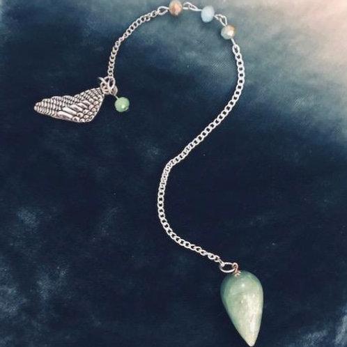 Healing Winged Pendulum