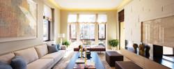 Everest Homes Living Room