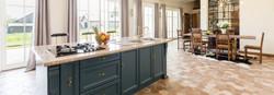 Everest Homes Kitchen Renovation