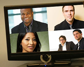 video conference, teleconference, video service, video conferencing, teleconference service, teleconferencing service, room rental, video bridge
