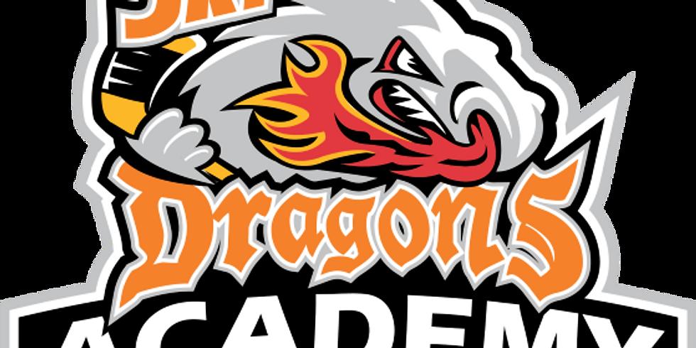 Drumheller Dragons Super Skills Weekend 2021