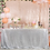Thumbnail: SEQUIN TABLECLOTH
