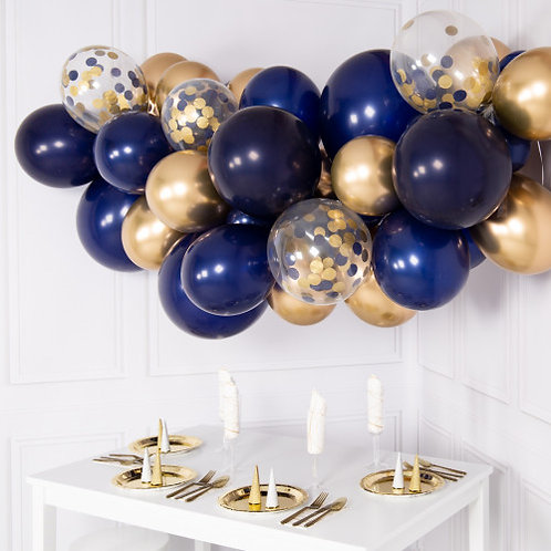 Grab & Go MINI  Balloon Garland 3-4ft
