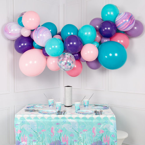Grab & Go Balloon Garland 5-6ft