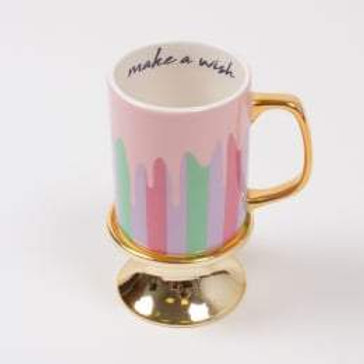 BIRTHDAY COFFEECAKE MUG