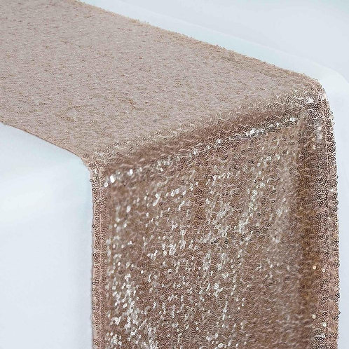 SEQUIN TABLERUNNER