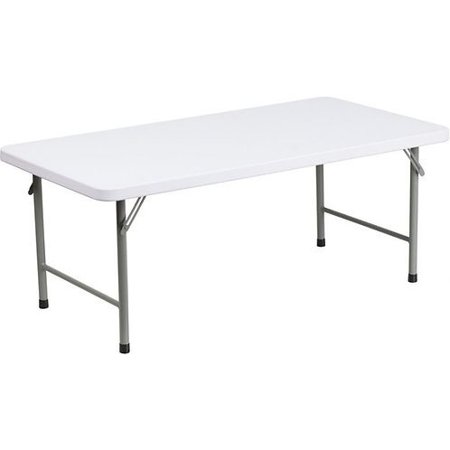 4ft KIDS TABLE