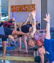 SENSES yoga