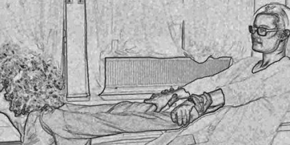 Shiatsu massagecursus (4 wekelijkse lessen)