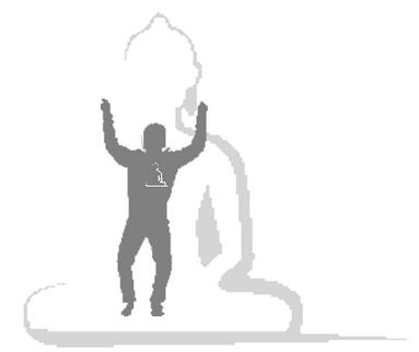 Capture logo white buddha heart.PNG