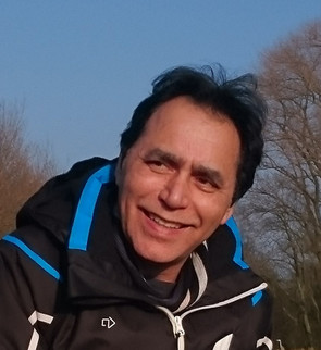 meditation teacher swami Prem Asheesh