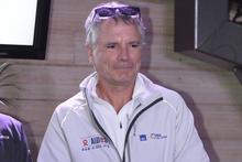 Un skipper sans argent prête son bateau à un skipper sans bateau pour le Vendée Globe