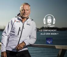Chaque jour, un coup de fil à un skipper du Vendée Globe pendant son confinement