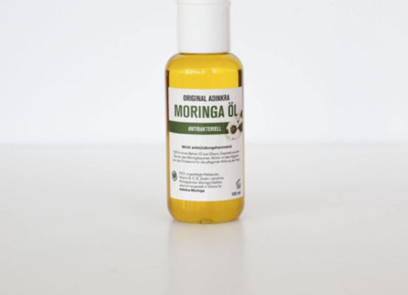 Kaltgepresstes Moringa Öl 100 ml