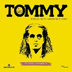 Tommy - das Rockmusical