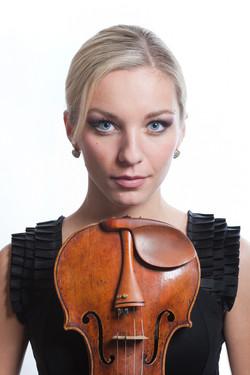 Magic of the Violine