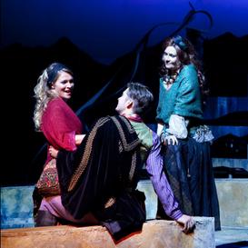 Carmen, 2015 - Bethia Hourigan, Marie Elliott & Jack Tebbutt