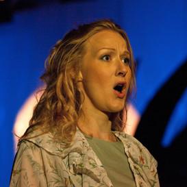 Eleanor Vale, 2012 - Sarah Minns