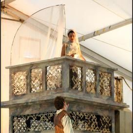 The Pearl Fishers, 2004 - Marie Vassiliou & Michael Hart-Davies
