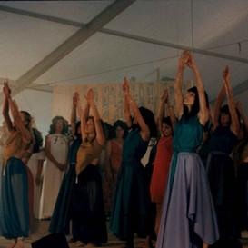 Aida, 1996 - Dancers